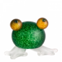 Glasstudio Borowski Frosch Green