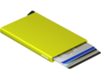 Secrid Cardprotector C Lime portemonnee