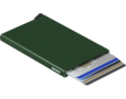 Secrid Cardprotector G green portemonnee
