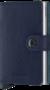 Secrid Miniwallet M Veg Navy portemonnee