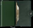 Secrid Miniwallet M Original Green portemonnee