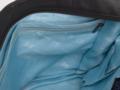 Krista's Helsinki Small zwart, donkerblauw, turquoise