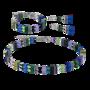 Coeur de Lion Armband 2838/ /1554 Multicolor Flipflop
