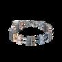 Coeur de Lion Armband 4015/ /0730 Ice Blue