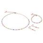Coeur de Lion Armband 4948/ /1522 Multicolor Pastel