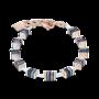 Coeur de Lion Armband 4950/ /0700 Blue