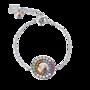 Coeur de Lion Armband 4955/ /1537 Multicolor pastel