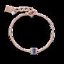 Coeur de Lion Armband 4958/ /1500 Multicolor
