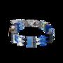 Coeur de Lion Armband 4014/ /0712 Cobalt Blue