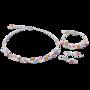 Coeur de Lion Armband 4938/ /1522 Multicolor Pastel 1