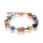 Coeur de Lion Armband 2838/ /1575 Multicolor Couture 2