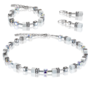 Coeur de Lion Armband 4020/ /1400 White