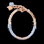 Coeur de Lion Armband 4998/ /0720 Light Blue