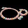 Coeur de Lion Armband 4996/ /1500 Multicolor