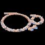 Coeur de Lion Armband 4996/ /0700 Blue