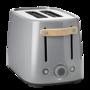 Stelton Toaster grijs x-222-1 Stelton Toaster grijs x-222-1