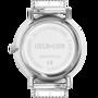 Coeur de Lion Horloge 7600/ /1724 Cool Grey Milanese band