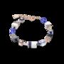 Coeur de Lion Armband 4013/ /0700 Blue