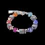 Coeur de Lion Armband 4015/ /1500 Multicolor