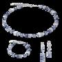 Coeur de Lion Oorbellen 4017/ /0700 Blue