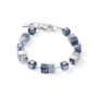 Coeur de Lion Armband 4017/ /0700 Blue