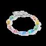 Coeur de Lion Armband 5020/ /1522 Multicolor Pastel 1