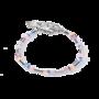 Coeur de Lion Armband 5031/ /0717 Blue-Silver