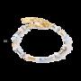 Coeur de Lion Armband 5031/ /0716 Blue-Gold