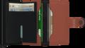 Secrid Miniwallet M Matte Brick-Black portemonnee